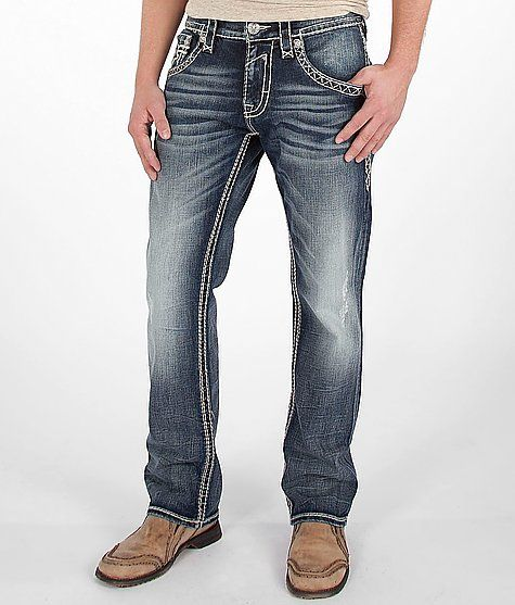 e4608dd9 Rock Revival Matthew Straight Jean. | I'd Wear That... | Buckle ...