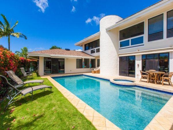 4147 Nalani Ln Kauai Princeville Real Estate Houses For Sale In Princeville Hi 96722 5 Bedroom House With Private Pool Beachhouse Com Beach Rentals