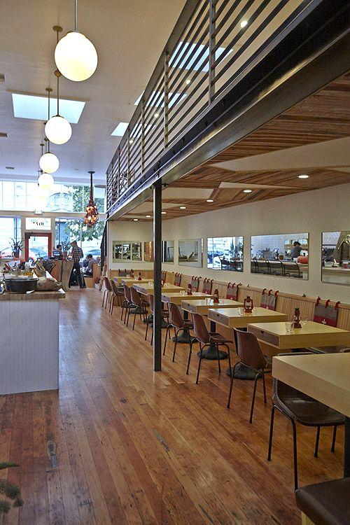 Tbd a san francisco restaurant that celebrates the