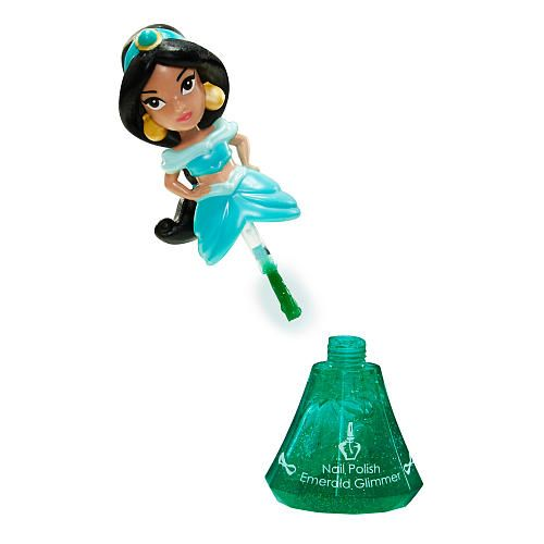 Disney Princess Little Kingdom Makeup set - Jasmine Nail