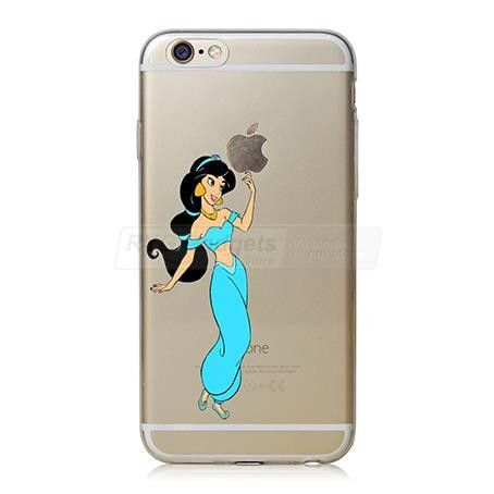 Apple iPhone Case Cover 18 l 6 6s Transparent