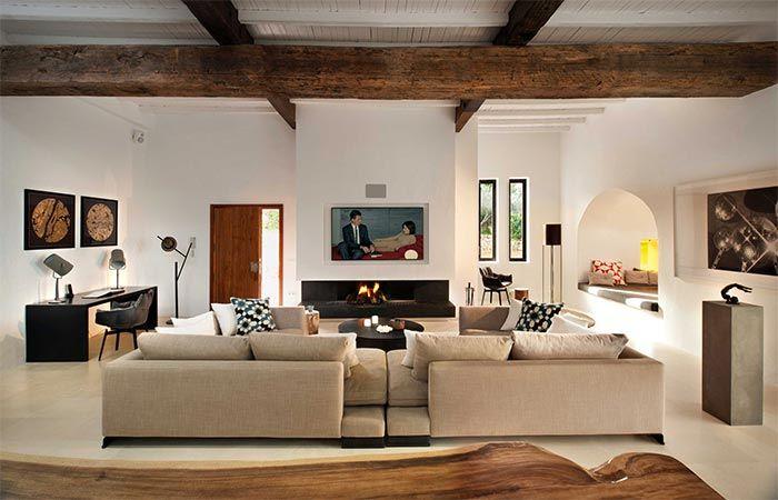 1d9c97ef856d5 Can Bikini. Puro lujo en el norte de Ibiza · Can Bikini. A luxury private  home in Ibiza