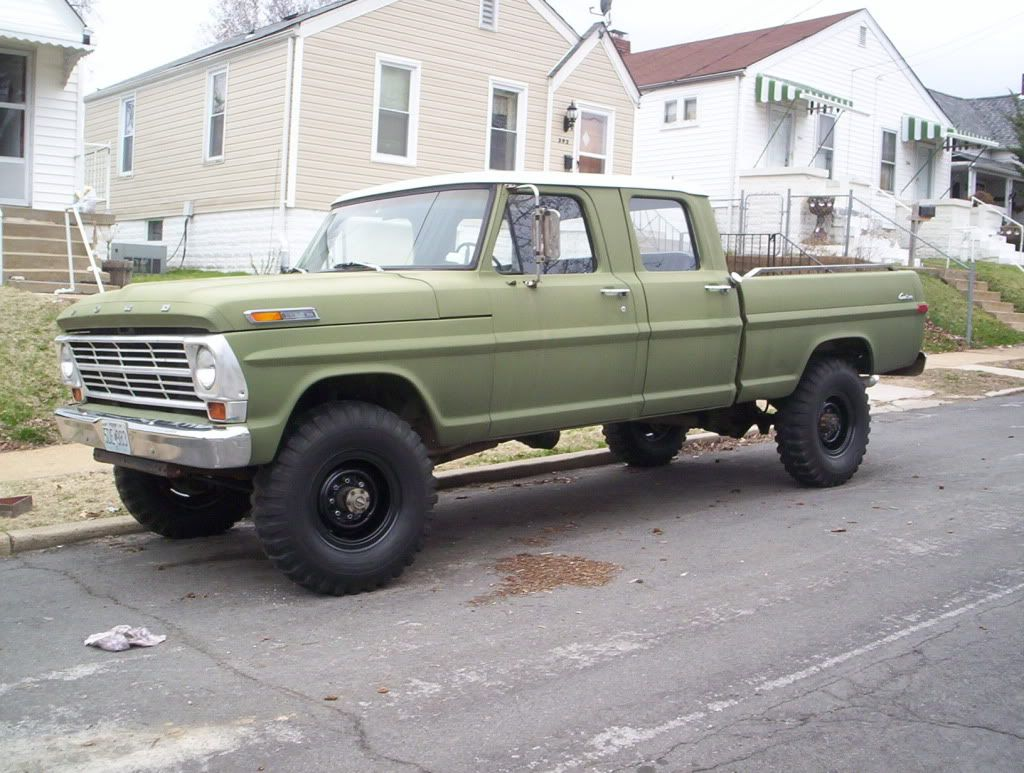 Ford highboys view full size more 1967 ford f250 highboy by rentera source link trucking on pinterest ford ford trucks and cummins diesel