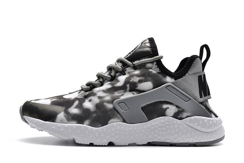 meet 75a0f 1df9a air huarache light sample nike huarache ultra noir et blanche femme