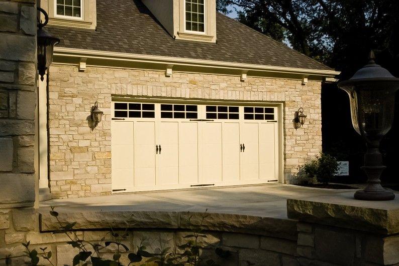 Haas Garage Doors Naperville Bolingbrook Plainfield Il Doors By Russ Garage Doors Farmhouse Windows Garage Door Design