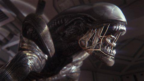 L'artiste suisse H.R. Giger, le père de la créature du film<i>Alien, le 8<sup>e</sup> passager</i>, le classique du cinéma d'horreur et de science-fiction de RidleyScott, s'est éteint lundi à l'âge de 74ans.