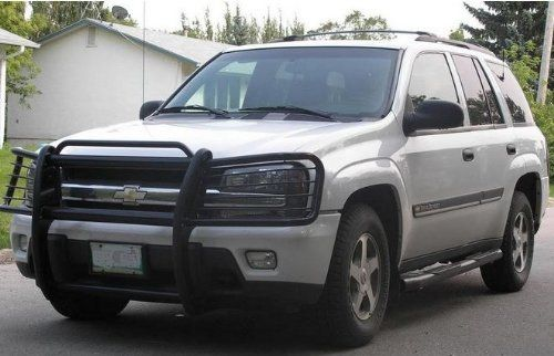Robot Check Chevy Trailblazer Trailblazer Chevy