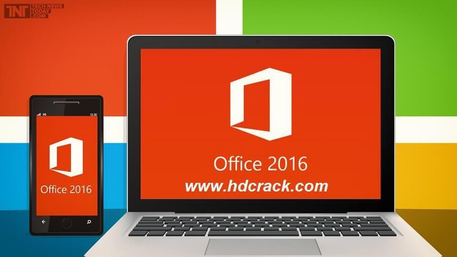 download crack microsoft office 2016 pro