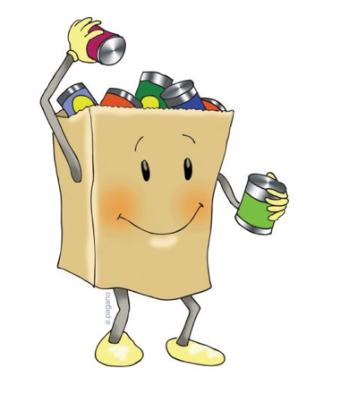 Pto Today Clip Art Gallery Food Drive Flyer Food Drive Canned Food Drive