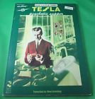 TESLA PSYCHOTIC SUPPER Bass Guitar Series Song Book w/ Tablature STEVE GORENBERG - http://musical-instruments.goshoppins.com/sheet-music-song-books/tesla-psychotic-supper-bass-guitar-series-song-book-w-tablature-steve-gorenberg/