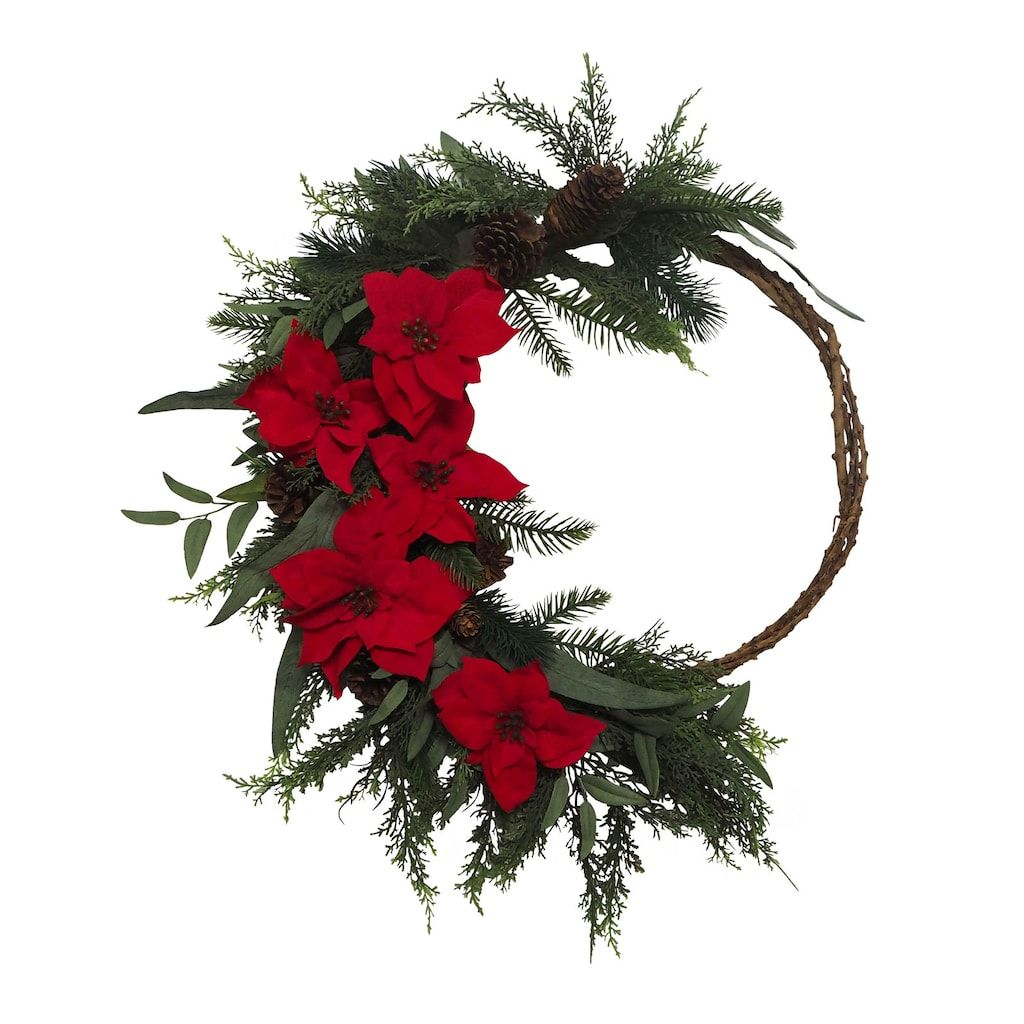 10566656_1.jpg | Wreaths, Xmas decorations, Christmas wreaths