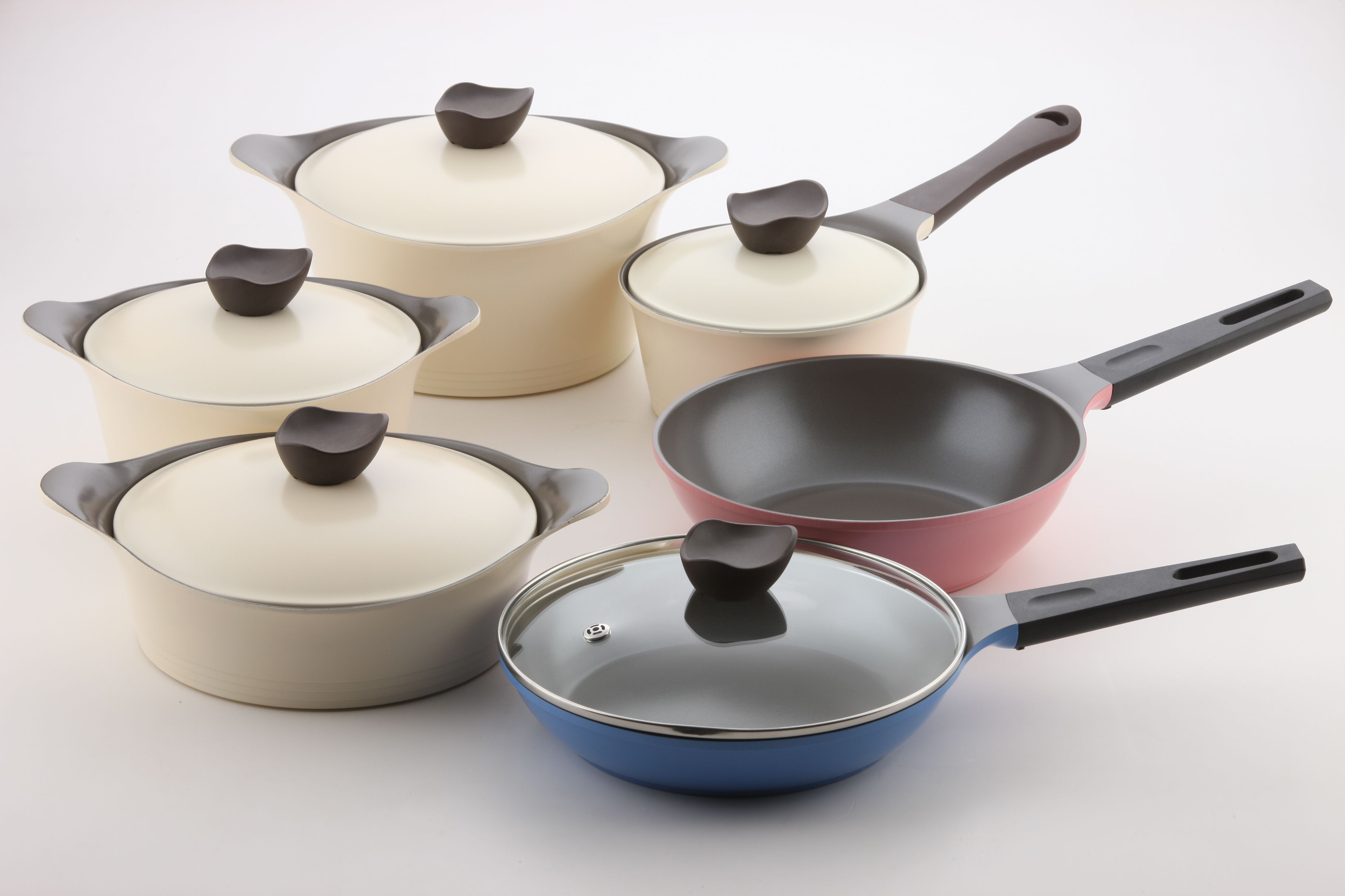 Aeni Cookware Set Cookware And Bakeware Cookware Set Kitchen Tools