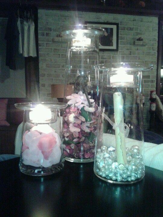 Vase Filler Valentines Day Themed Xoxo Pinterest