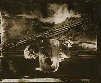 BRIGITTE通信★美とロマンの憂愁庭園: 『夢の宝石箱 VOL.4』 「サラ・ムーンの世界を初めて知った頃」 1986年 - via http://bit.ly/epinner