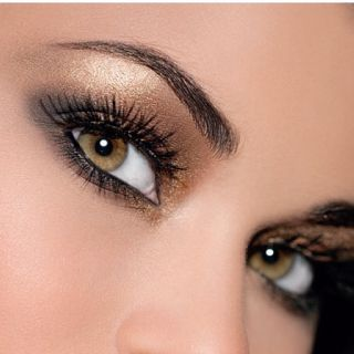 pintawny howe on make up  makeup shades hazel green