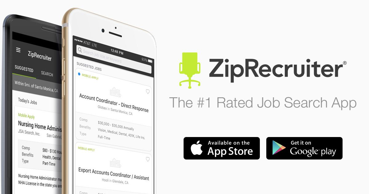 best search engine for jobs