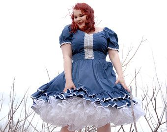 Image result for square dance dresses plus size | Square Dance ...