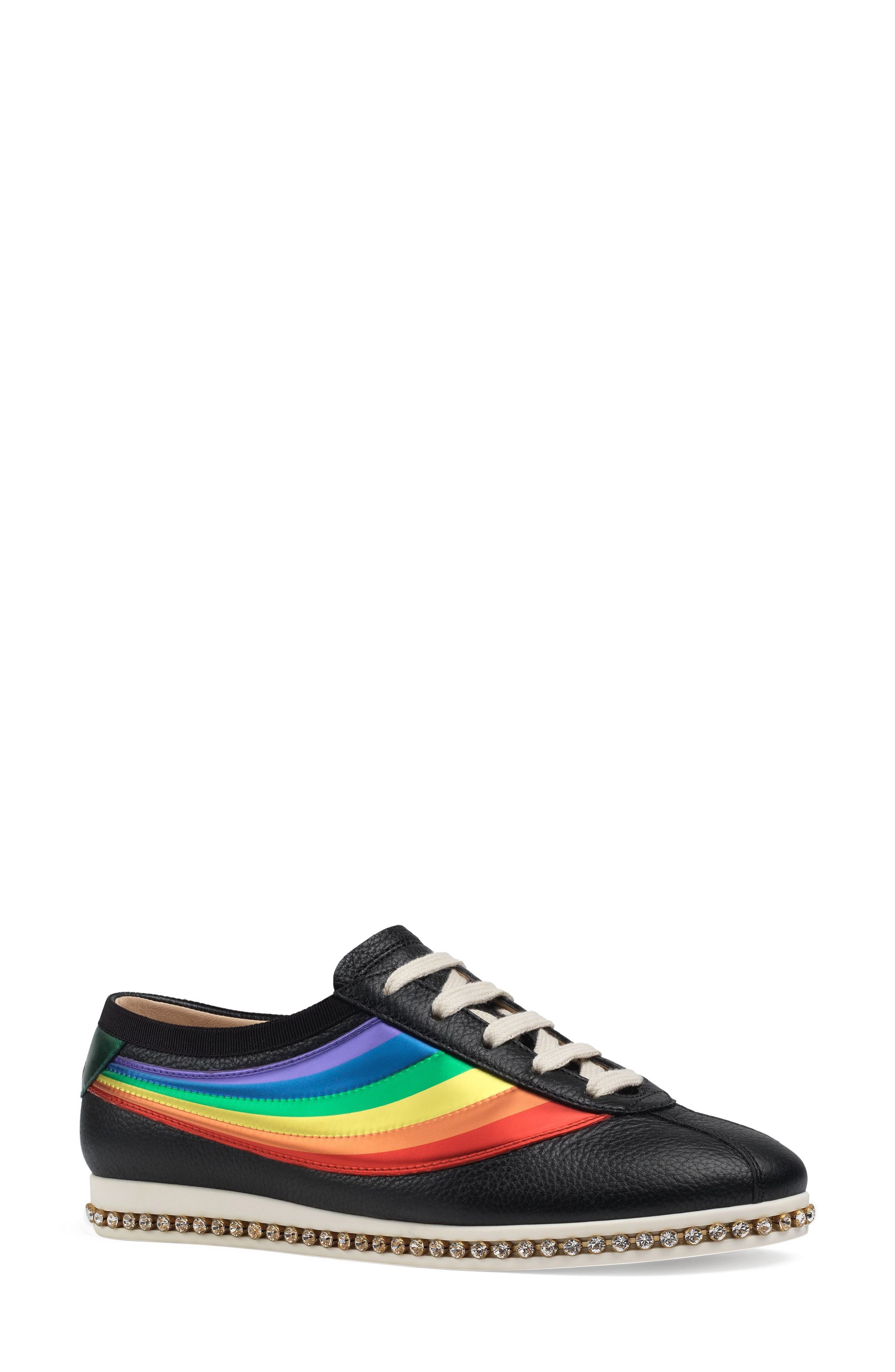 9bee7f01678 Gucci Falacer Sneaker available at  Nordstrom
