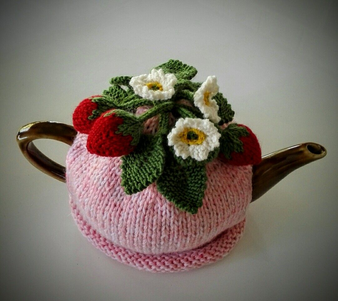Craft a cure for cancer free tea cosy patterns … | Pinteres…