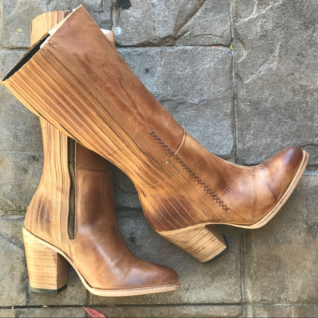 Mango Boots Mango Boots Boots Leather Ankle Boots