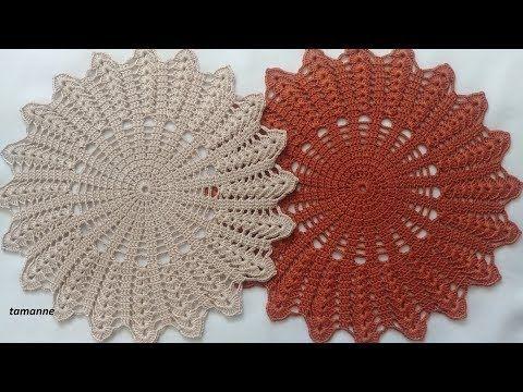 Balık Sırtı Supla Modeli Yapımı Anlatımlı Türkçe Videolu