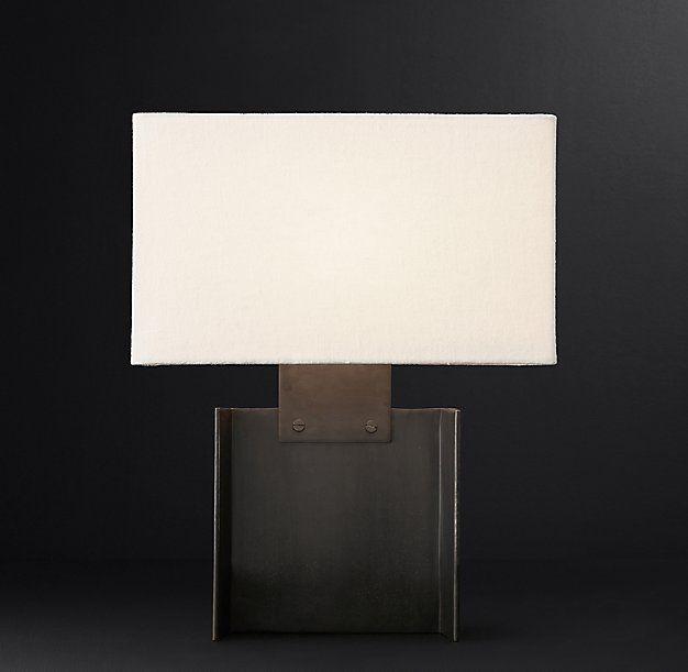 Beam Accent Lamp Lamp Accent Lamp Modern Lamp