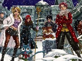 Download Fairy Tail Anime Wallpaper Free Wallpapers Fairy Tail Anime Fairy Tail Background Fairy Tail Manga