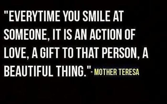 12 Beautiful Quotes That Ll Make You Smile And Grin Inspirational Smile Quotes Smile Quotes Inspirational Words