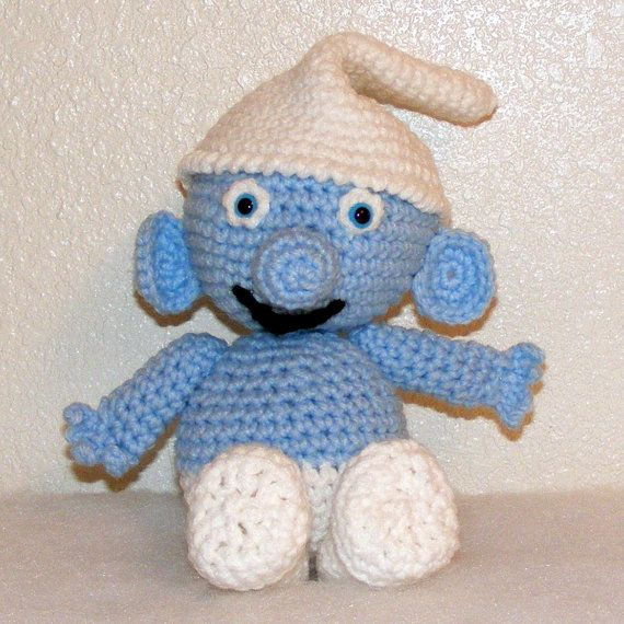 SMURFS!!! Peaches, the boys saw this and looooove it!!! So...do you ...