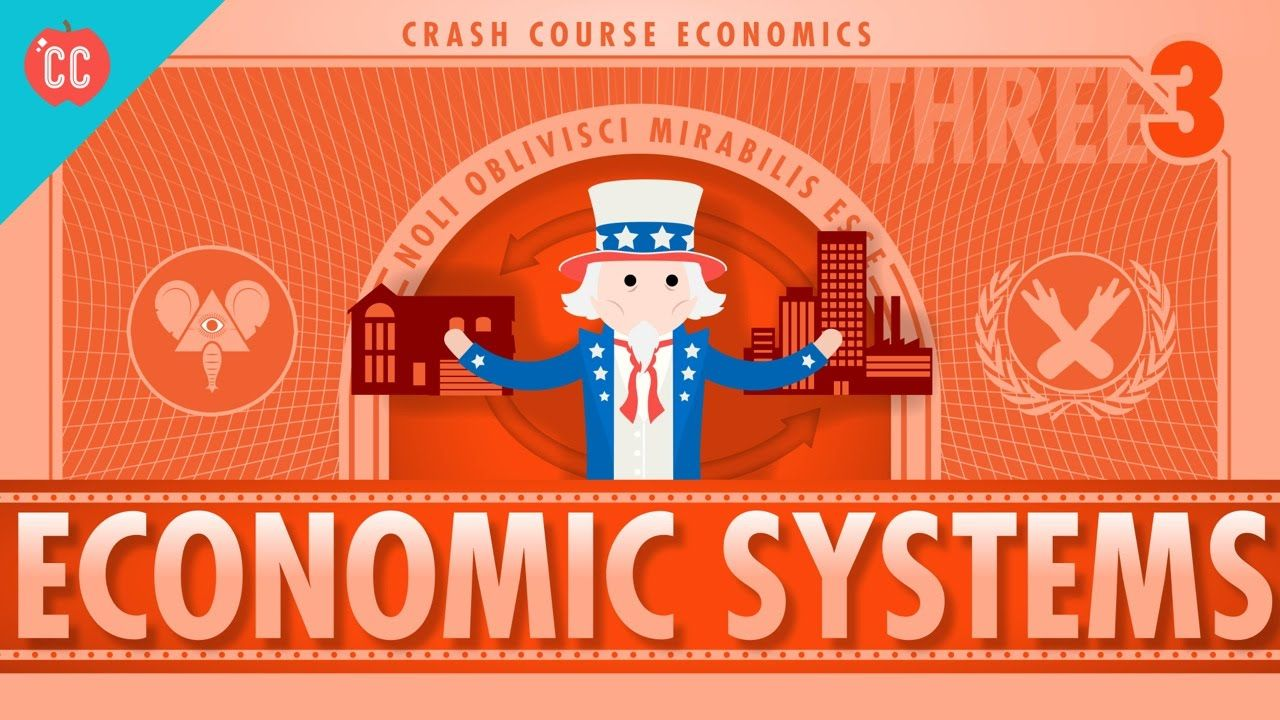 economic systems Realistically, however, these systems tend to suffer from large inefficiencies and are overall not as successful as other types of economic systems market economies [ edit ] a pure market economy is one perfectly free of external control.