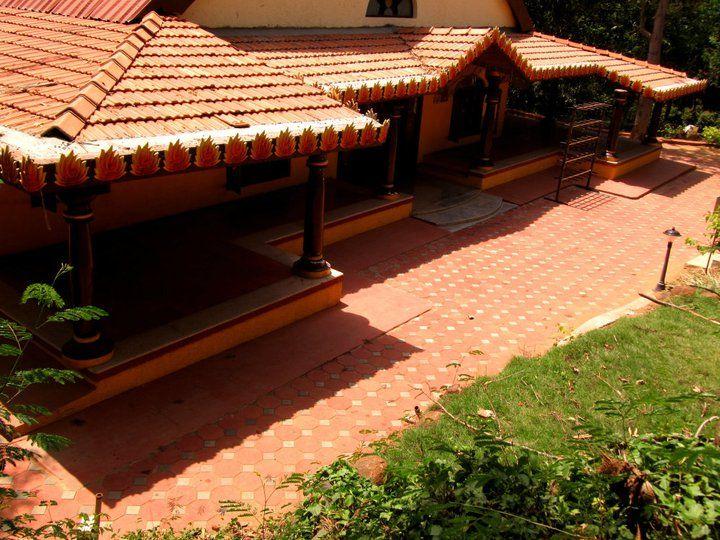 marriage in art of living ashram