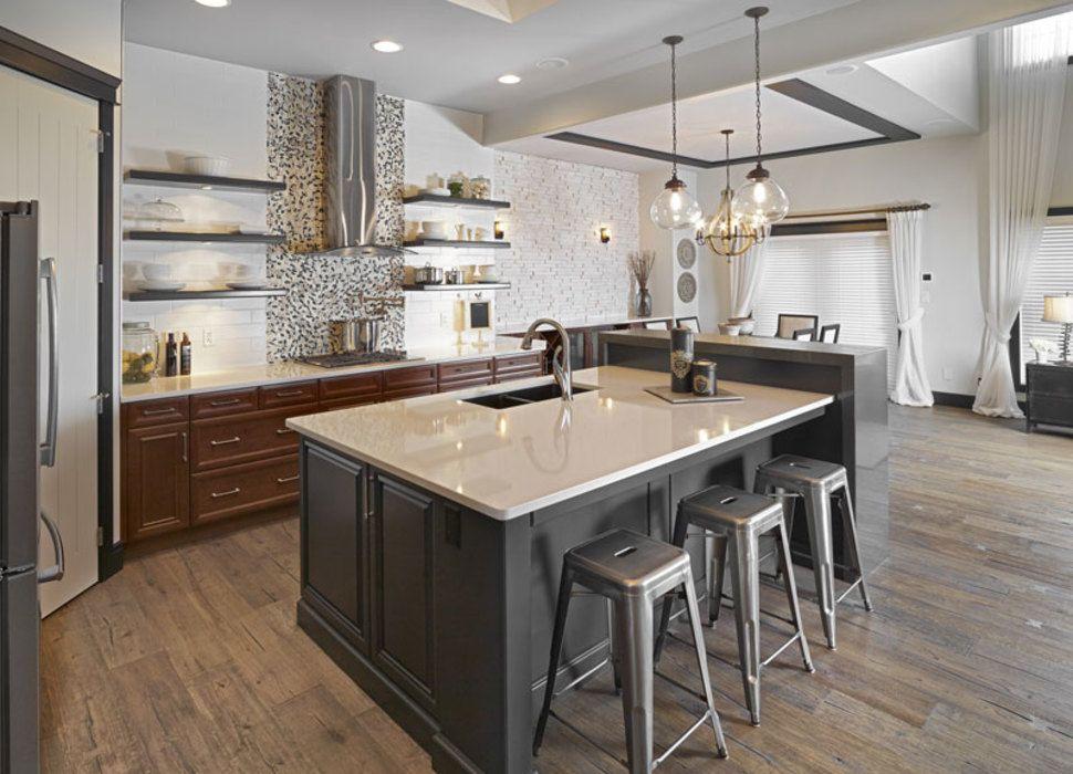 Luxury Custom Home Designs 4 Bedroom Home Parkwood Master