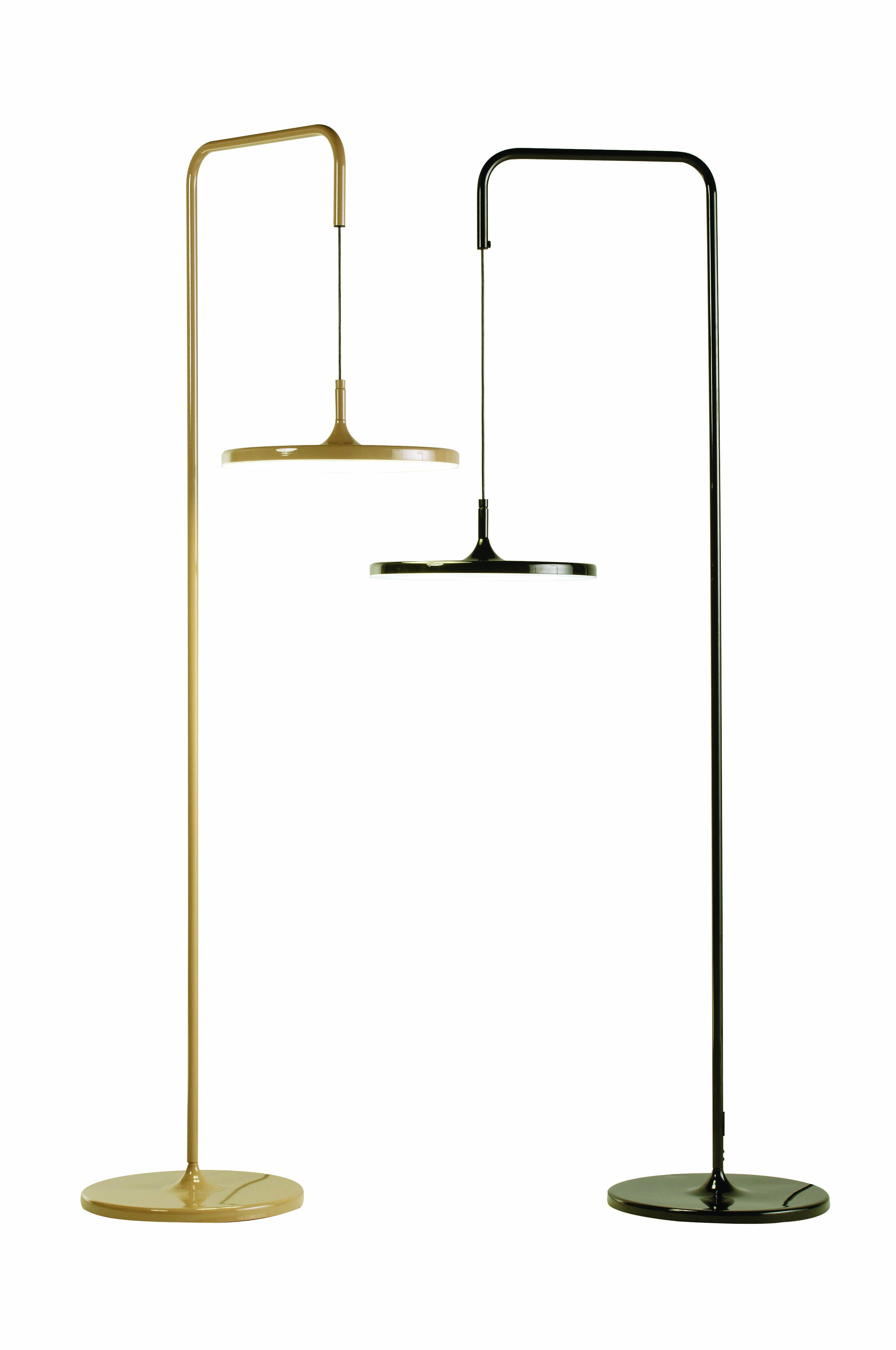 Roche Bobois Yoyo Angled Floor Lamp Design Hitoshi