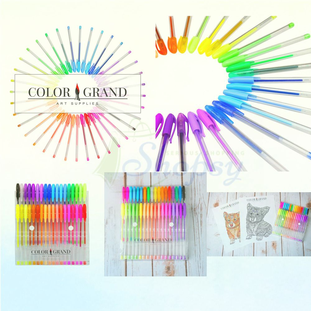 Pin on art supplies for under 10