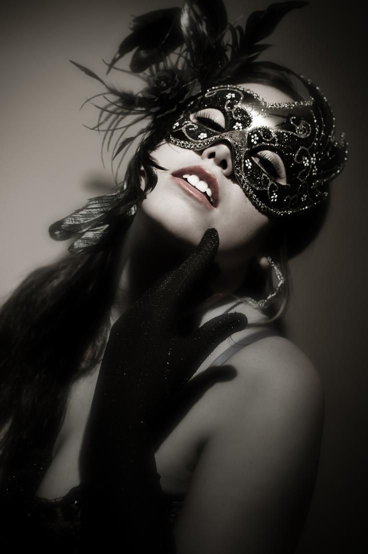 masquerade mask photography - Google Search
