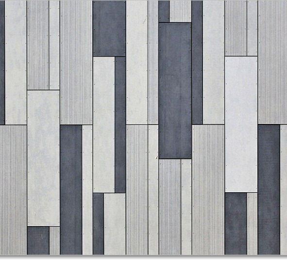 Equitone Product Equitone Linea 3d Facade Panel Facade Panel Facade Material Fibre Cement Cladding