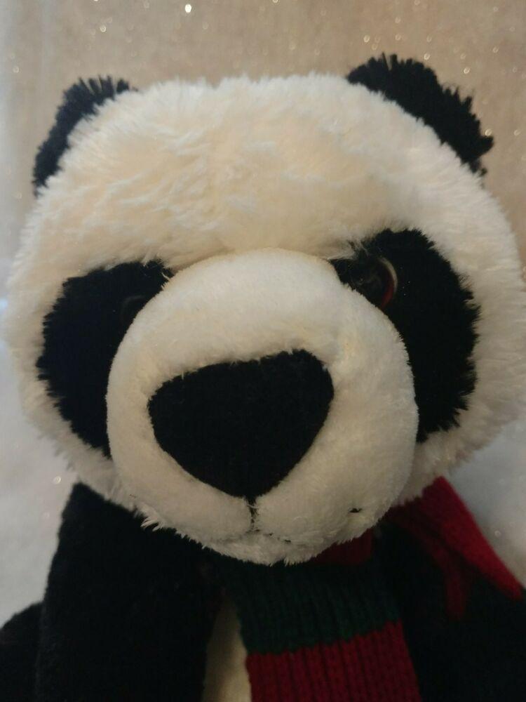 Princess Soft Toys Floppy Panda Bear Plush Stuffed Animal Princesssofttoys In 2020