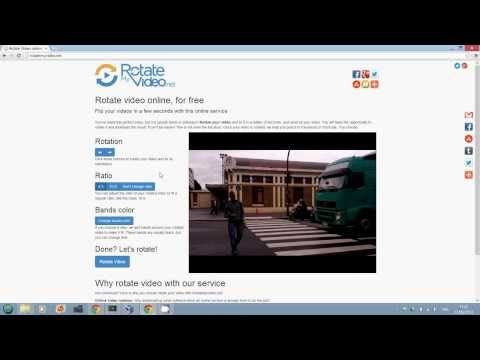 Rotate video online for free rotatemyvideo video flip rotate video online for free rotatemyvideo ccuart Images