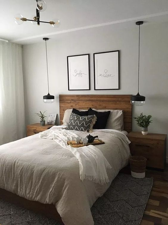 Apartment Bedroom Design Ideas On A Budget