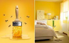 Schoner Wohnen Trendfarbe Honey Schoner Wohnen Trendfarbe Schoner Wohnen Farbe Schoner Wohnen
