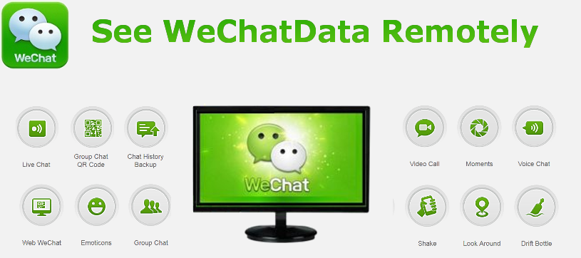 How to Hack WeChat? Secretly Spy on someone WeChat on