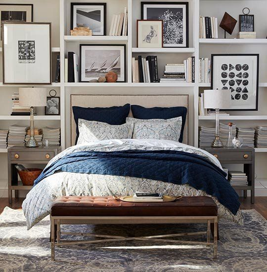 Yours + Mine = Ours: Combining Bedding Styles Without