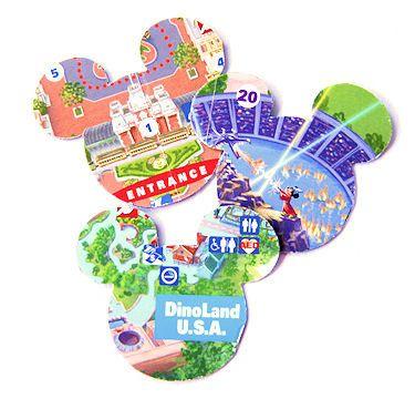 Disney Cruise Fish Extender Gifts Door Decorations Walt Disney World on