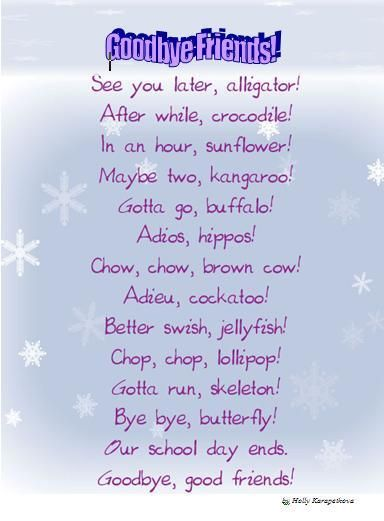 funny poems | funny poem written by Holly Karapetkova, which can ...