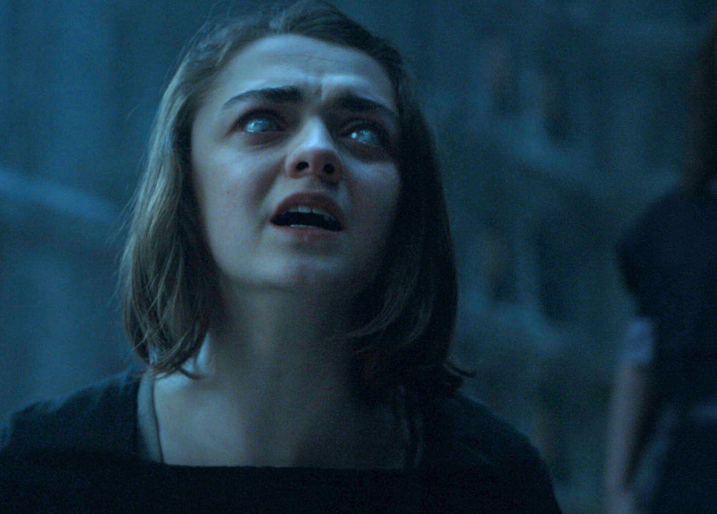'Game of Thrones' Maisie Williams reveals her season 6