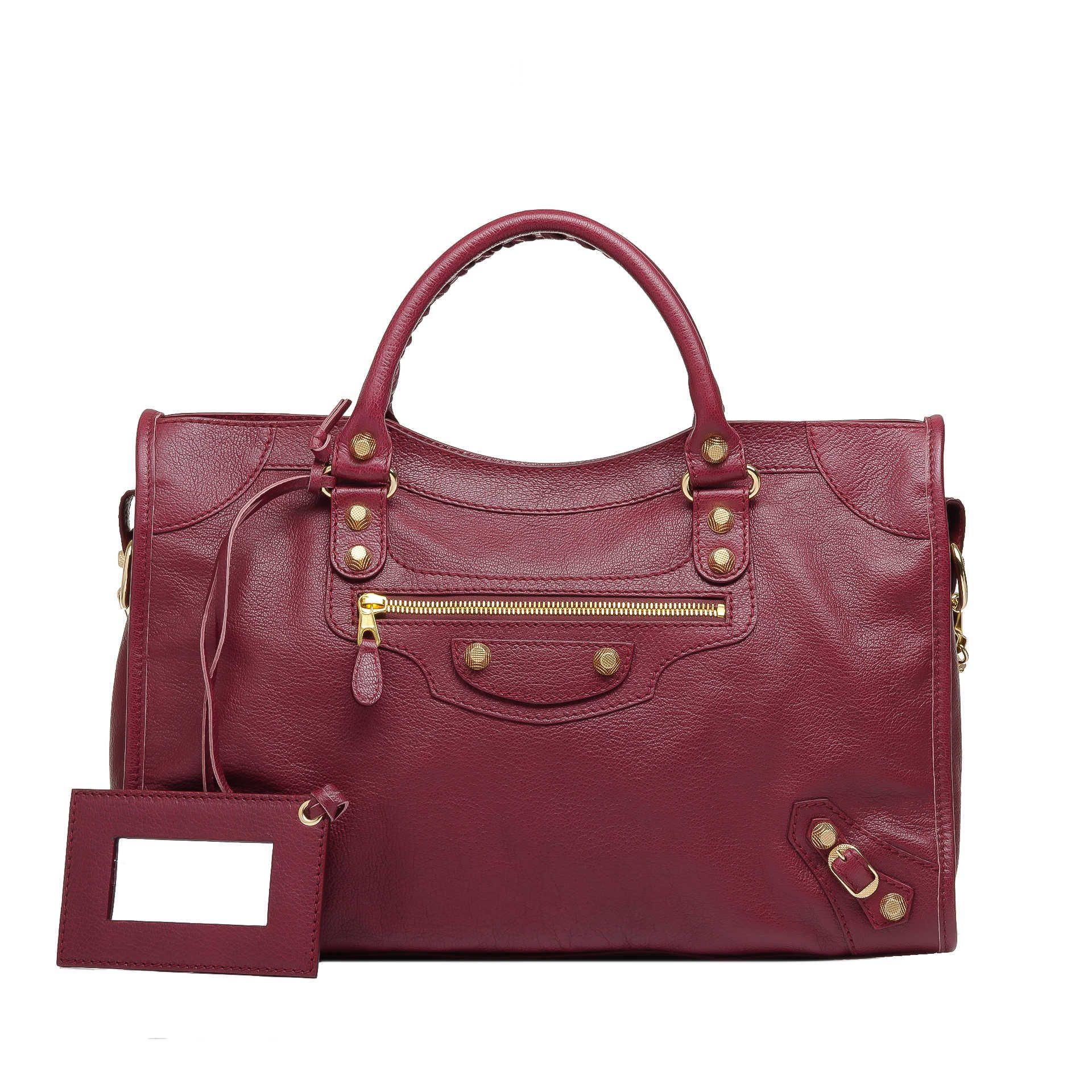 a1b53eb0d187 Balenciaga Hamilton Bordeaux City mGGH - my first Balenciaga bag ...