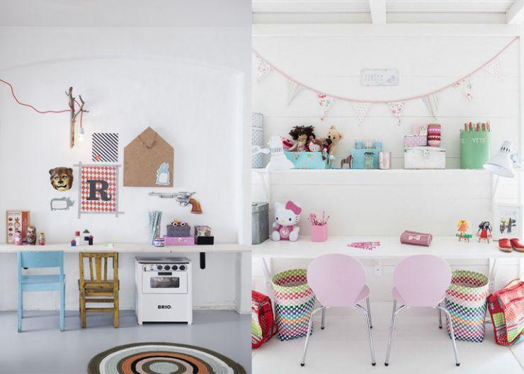 Handig! Een speelhoek in de woonkamer | Interior style | Pinterest ...