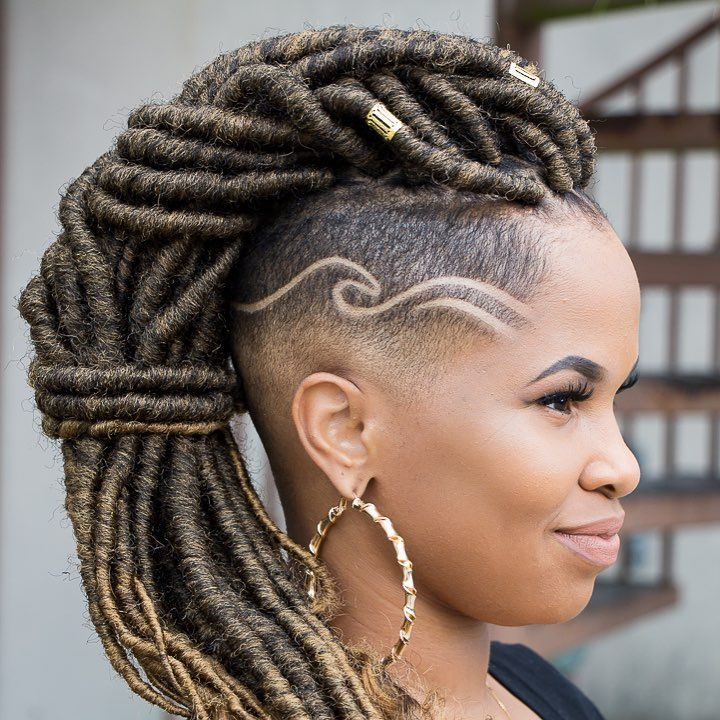 hair style all image result for dreadlocks with undercut hair do s 7074