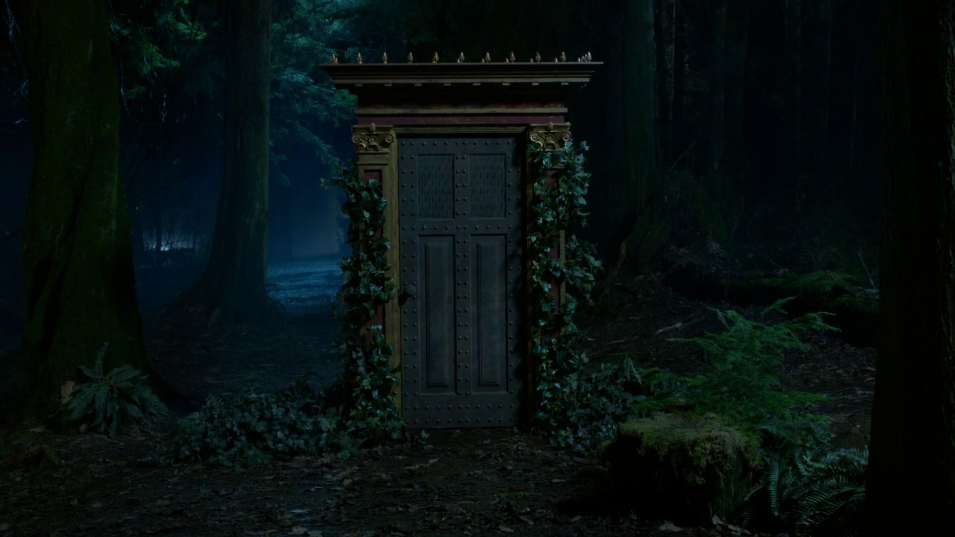 Glinda\u0027s door :: OUAT : enchanted door - Pezcame.Com