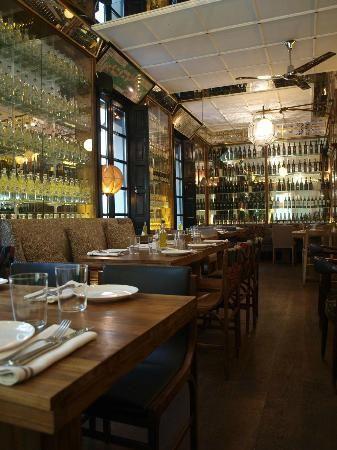 Boca Grande G U I D E B A R C E L O N A Restaurantes